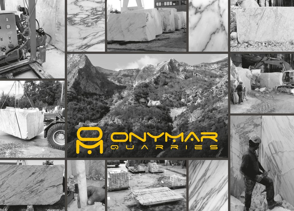 Onymar - Quarries