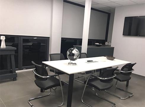 Onymar - Interno degli uffici